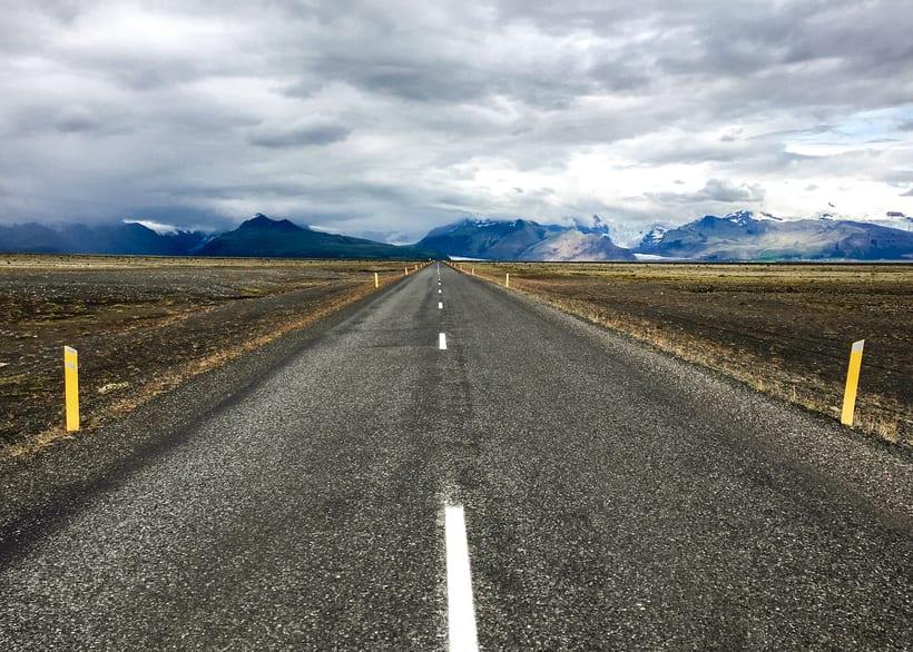 Islandia: Souvenirs fotográficos  5