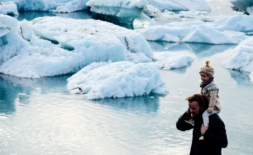 Islandia: Souvenirs fotográficos  6