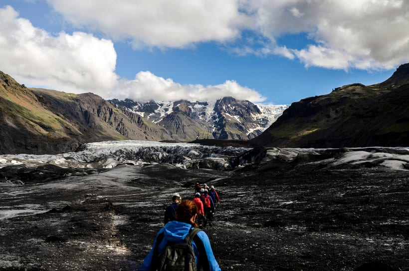 Islandia: Souvenirs fotográficos  7