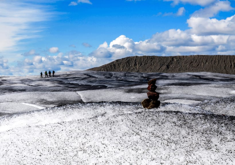 Islandia: Souvenirs fotográficos  8