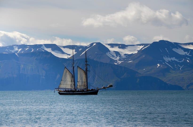 Islandia: Souvenirs fotográficos  9