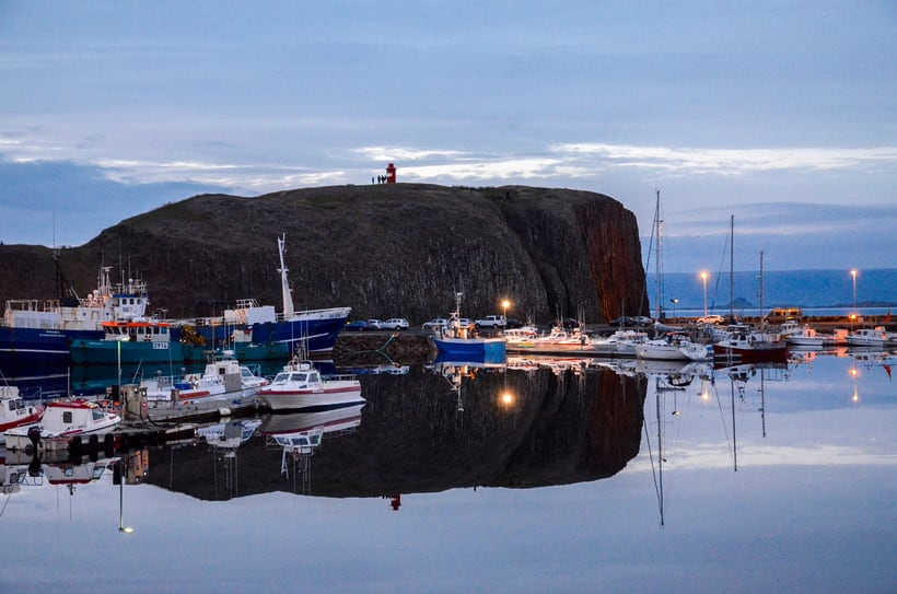 Islandia: Souvenirs fotográficos  10