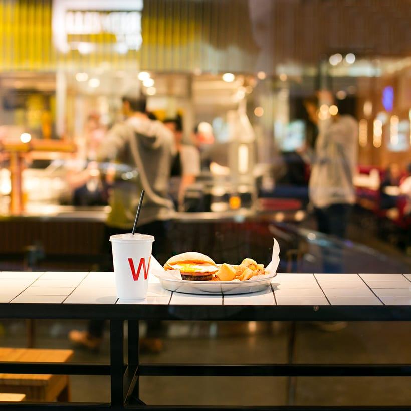 Williamsburg Burger Bar 3