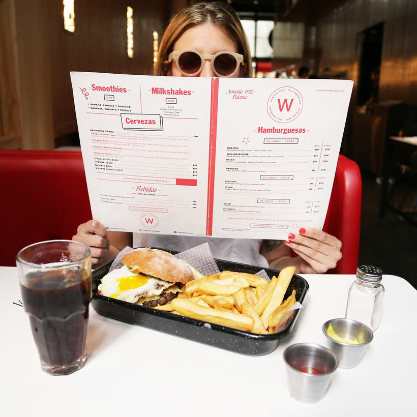 Williamsburg Burger Bar 4