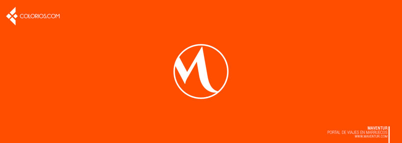 Logotipo Maventur 0