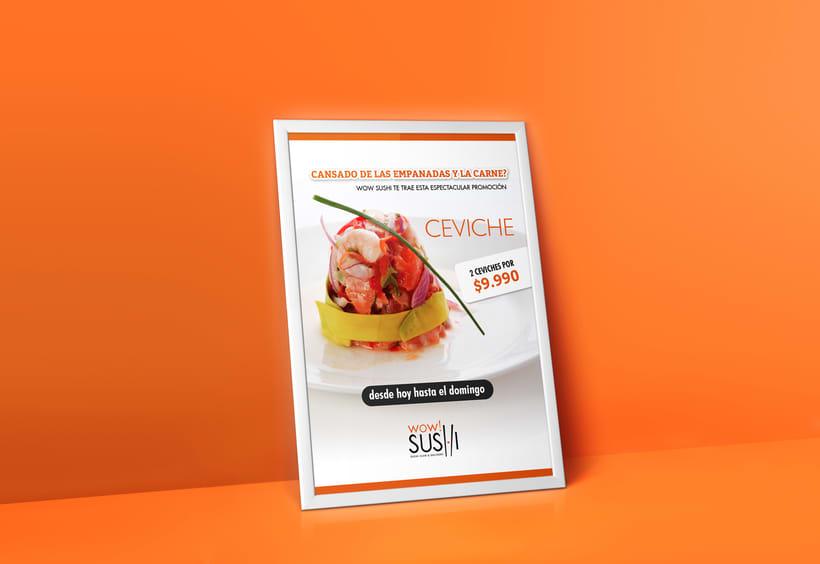 Wow Sushi -1