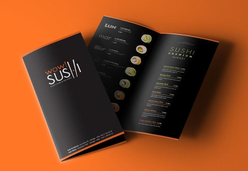 Wow Sushi 0