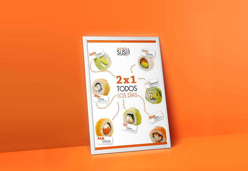 Wow Sushi 1