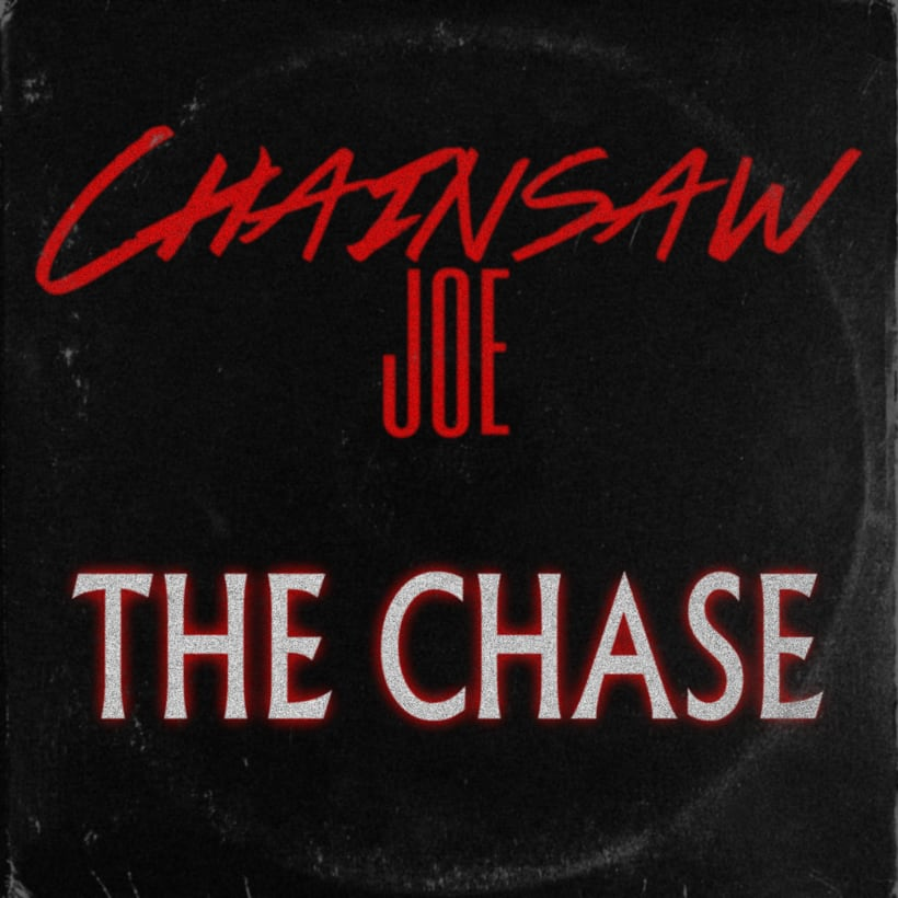 Portadas Chainsaw Joe (2014-2016) 4
