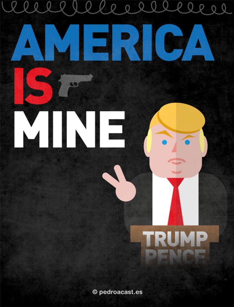America Is Mine 1