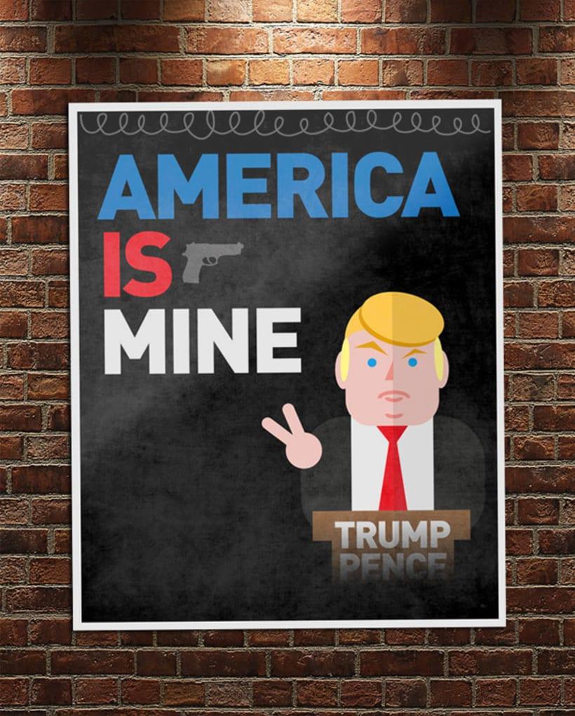 America Is Mine 2