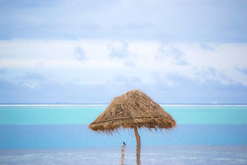 Un paraíso de 333 islas en el pacífico 0