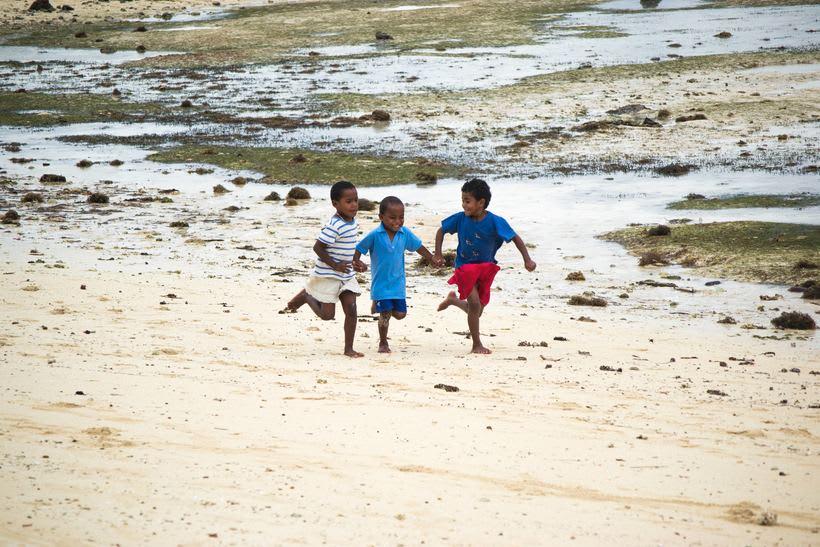 Un paraíso de 333 islas en el pacífico 2