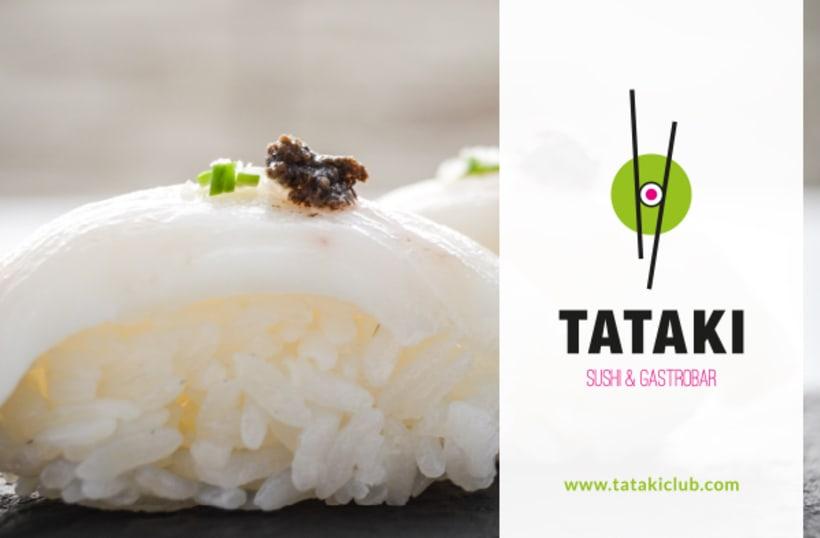 TATAKI Gastrobar 3