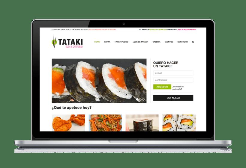 TATAKI Gastrobar 6