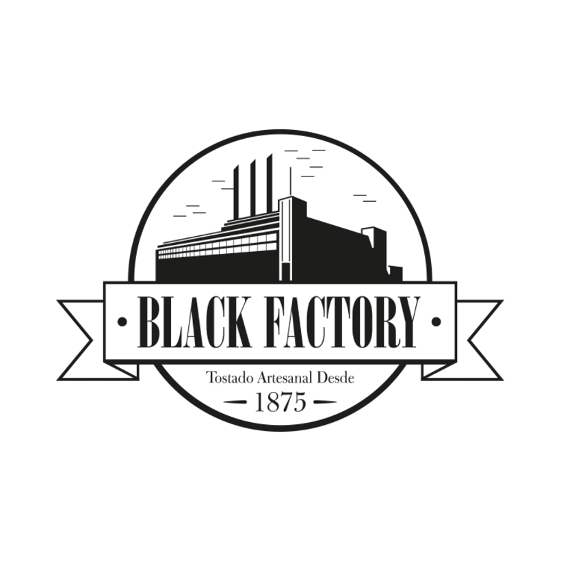 Black Factory Packaging 0