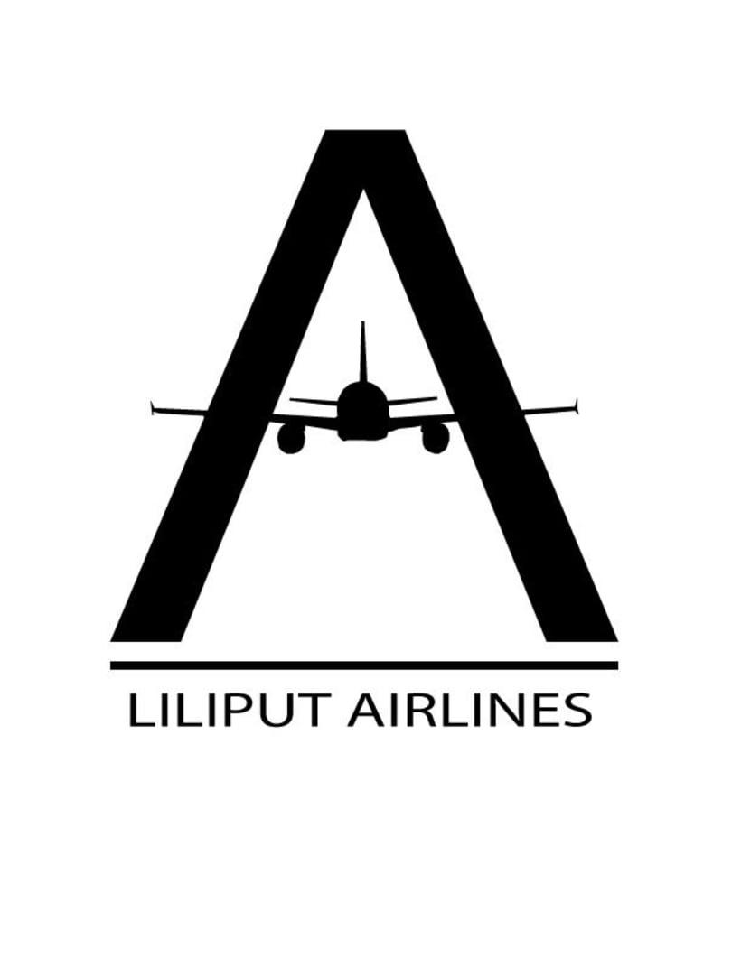 Liliput Ailrlines -1