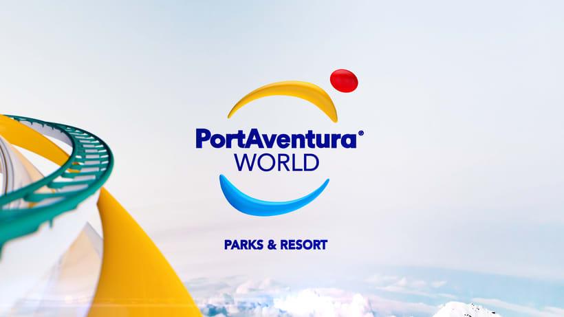 PortAventura World 3