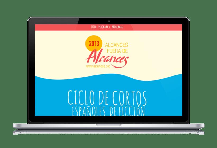 ALCANCES FUERA DE ALCANCES 0