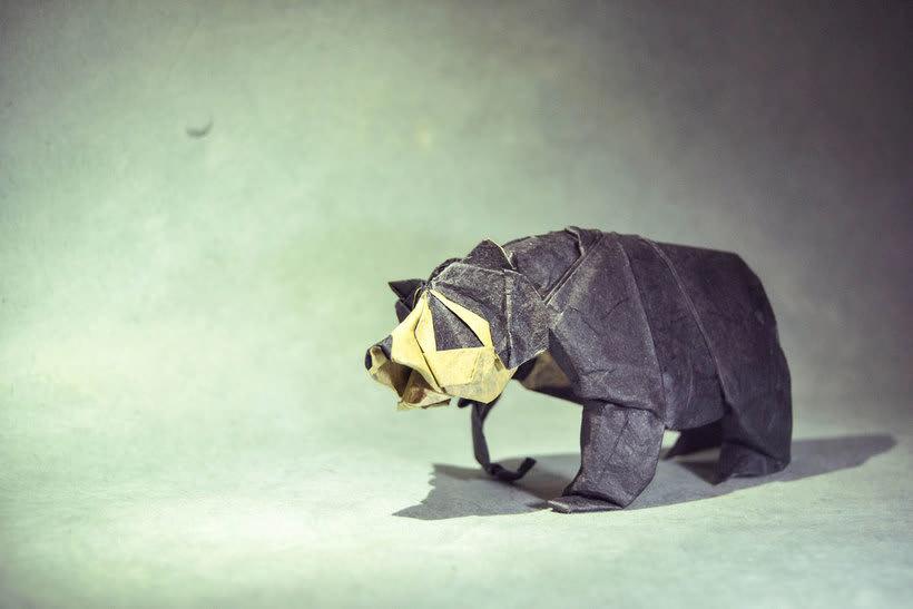 El zoológico de papel de Gonzalo Calvo 6