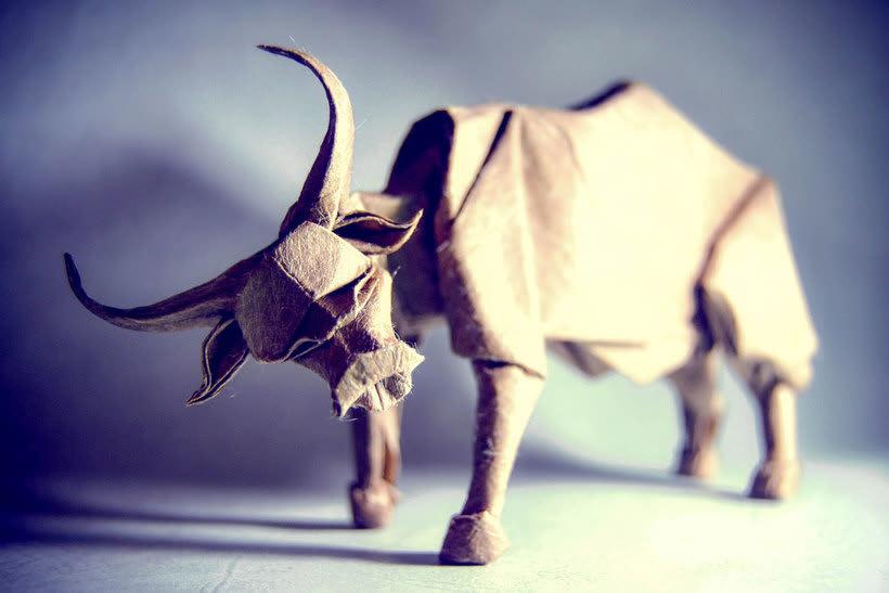 El zoológico de papel de Gonzalo Calvo 8