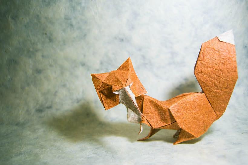 El zoológico de papel de Gonzalo Calvo 15