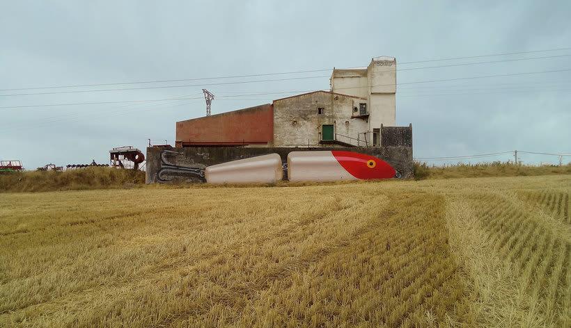 Ampparito: arte urbano rural 1