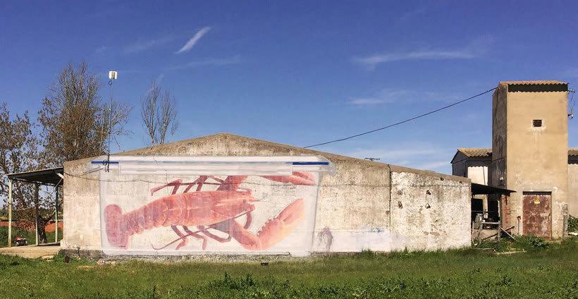 Ampparito: arte urbano rural 4