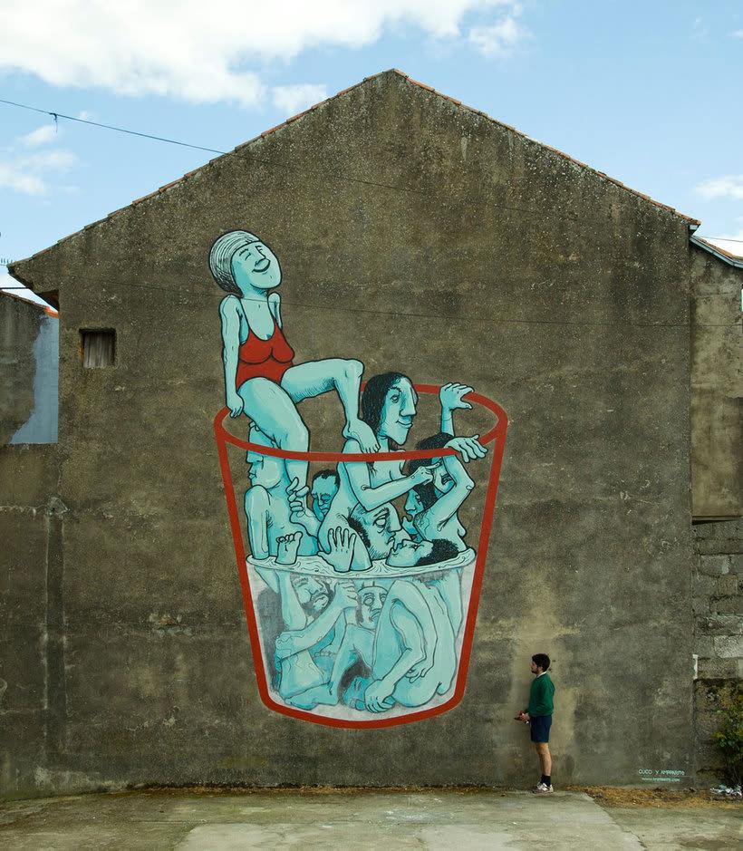 Ampparito: arte urbano rural 10