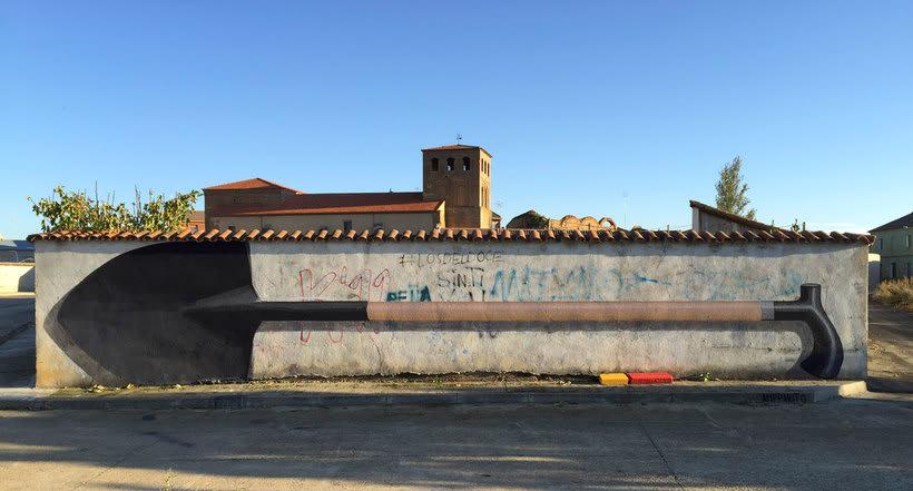 Ampparito: arte urbano rural 11