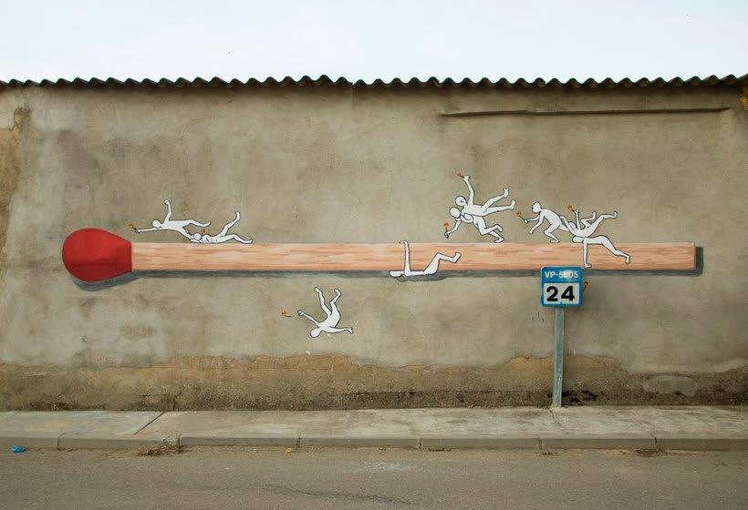 Ampparito: arte urbano rural 13