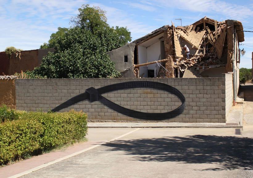 Ampparito: arte urbano rural 14