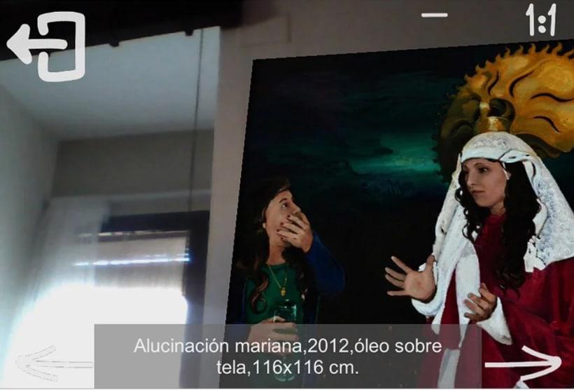 Juanma Moreno ARCatalog (App Realidad Aumentada) 0