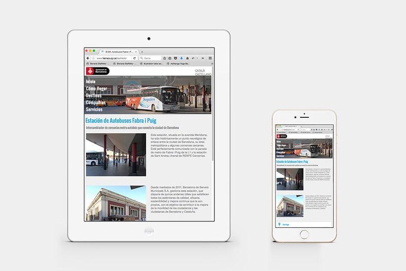 Web site: Fabra i Puig 1