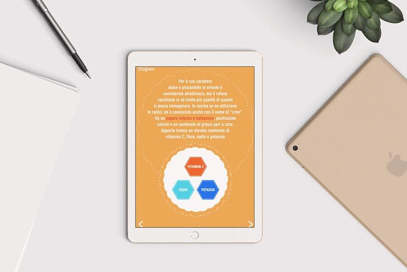 Catálogo interactivo: 10 Alimenti da riscoprire 3