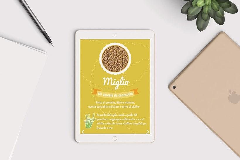Catálogo interactivo: 10 Alimenti da riscoprire 6