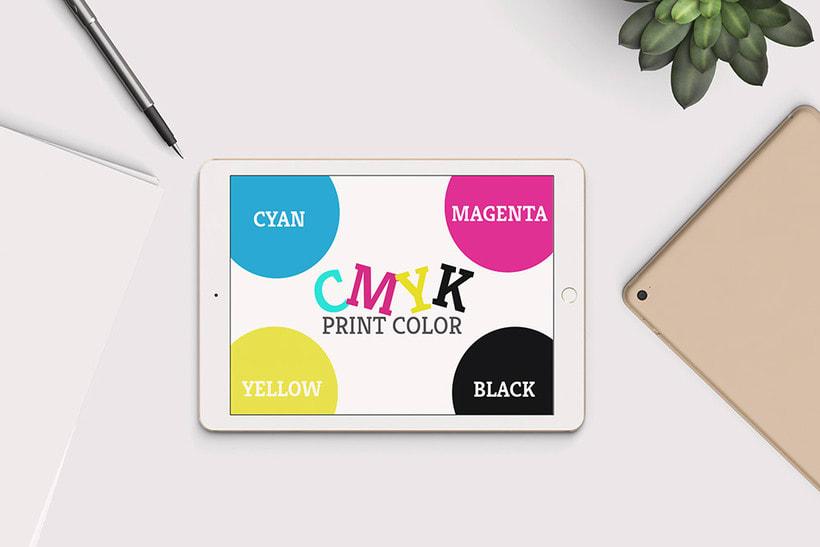E-book interactivo: Colors, web and print 6