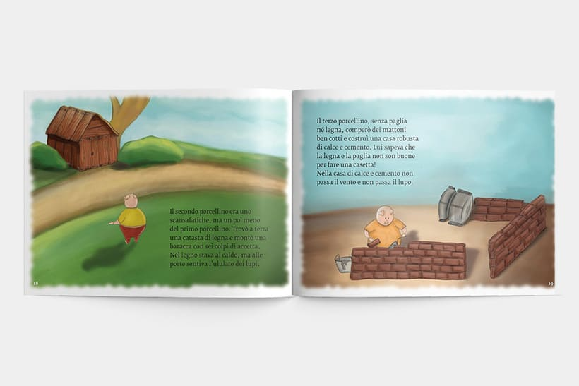 Libro: storie scombinate per Matteo 9