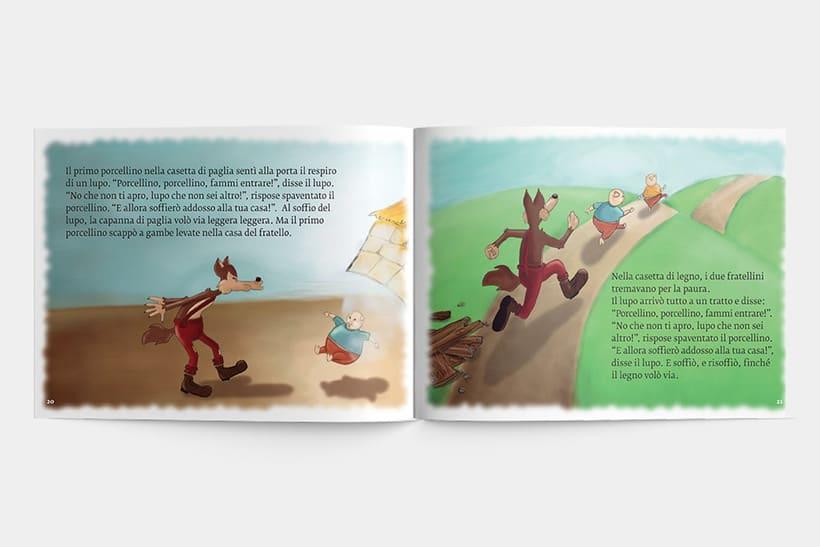 Libro: storie scombinate per Matteo 10