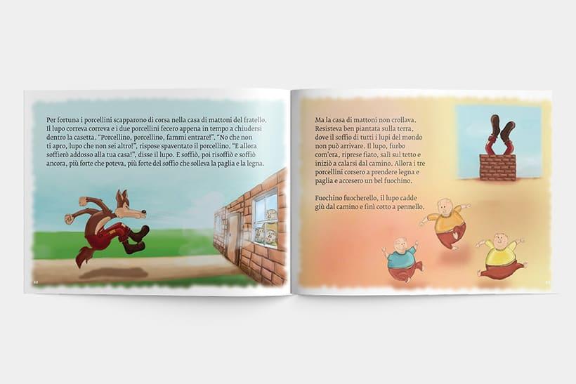 Libro: storie scombinate per Matteo 11