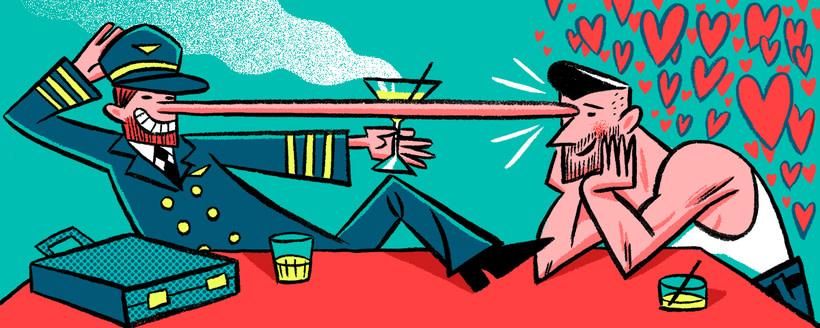 Ilustraciones para VICE España 1