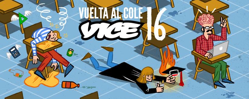 Vuelta al Cole (VICE España 2016) 1