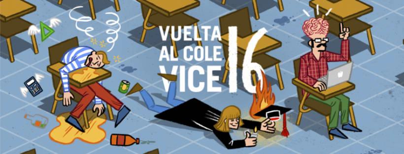 Vuelta al Cole (VICE España 2016) 5