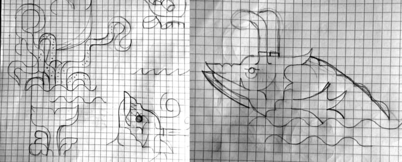 Ilustraciones Para Baskavígin 5