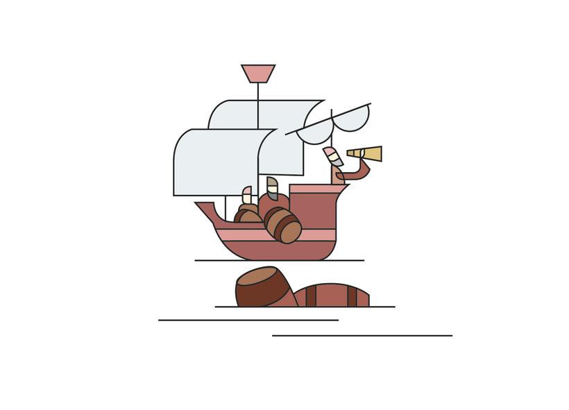 Ilustraciones Para Baskavígin 6