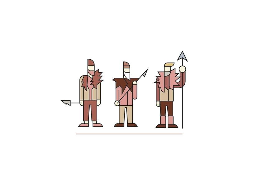 Ilustraciones Para Baskavígin 16