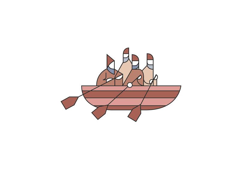 Ilustraciones Para Baskavígin 19