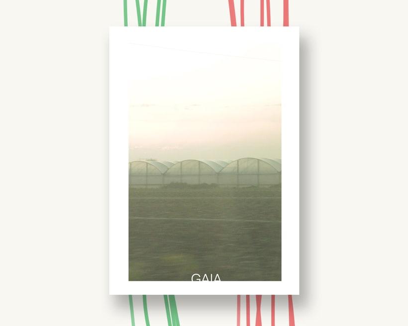 GAIA + COLES + SERH -1