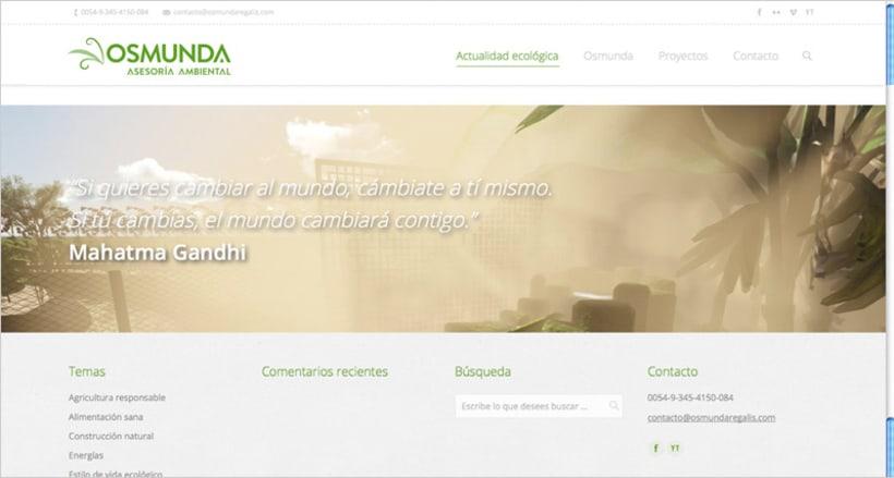 Web Asesoría Ambiental 2