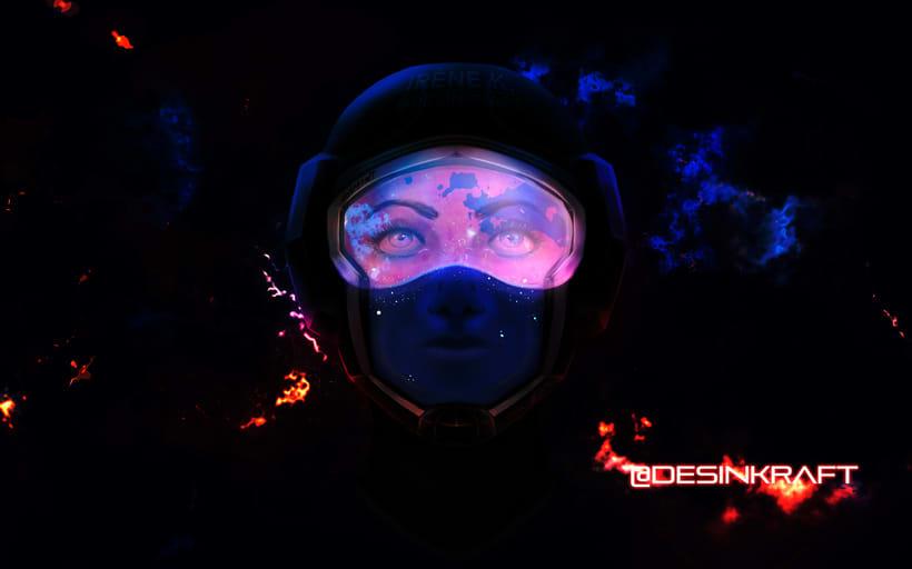 Space Sense -1